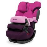 CYBEX Auto-Kindersitz Pallas Silver-Line Purple Rain