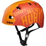 KED Helmsysteme Fahrradhelm 5Forty orange