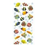 Fliesen-Sticker Unterwasserwelt 59-tlg.