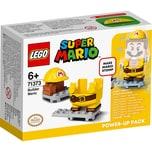 LEGO Super Mario 71373 Baumeister-Mario - Anzug