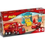 Lego 10846 Duplo Flos Café