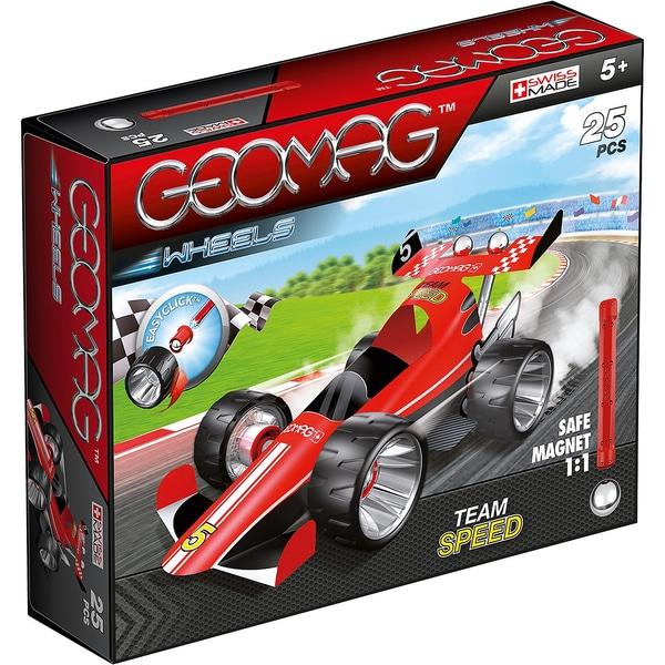 Geomag Wheels Team Speed 25