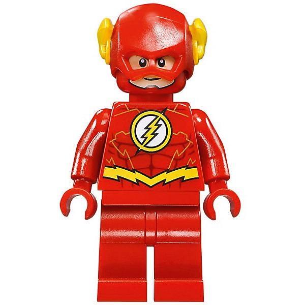 Lego Super Heroes 76098 Speed Force Freeze Verfolgungsjagd