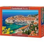 Castorland Puzzle 1000 Teile Dubrovnik Kroatien