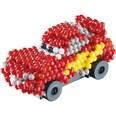 Epoch Traumwiesen Aquabeads Cars 3 3D Lightning McQueen Motivset