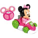 Clementoni Baby Minnie RC Kart