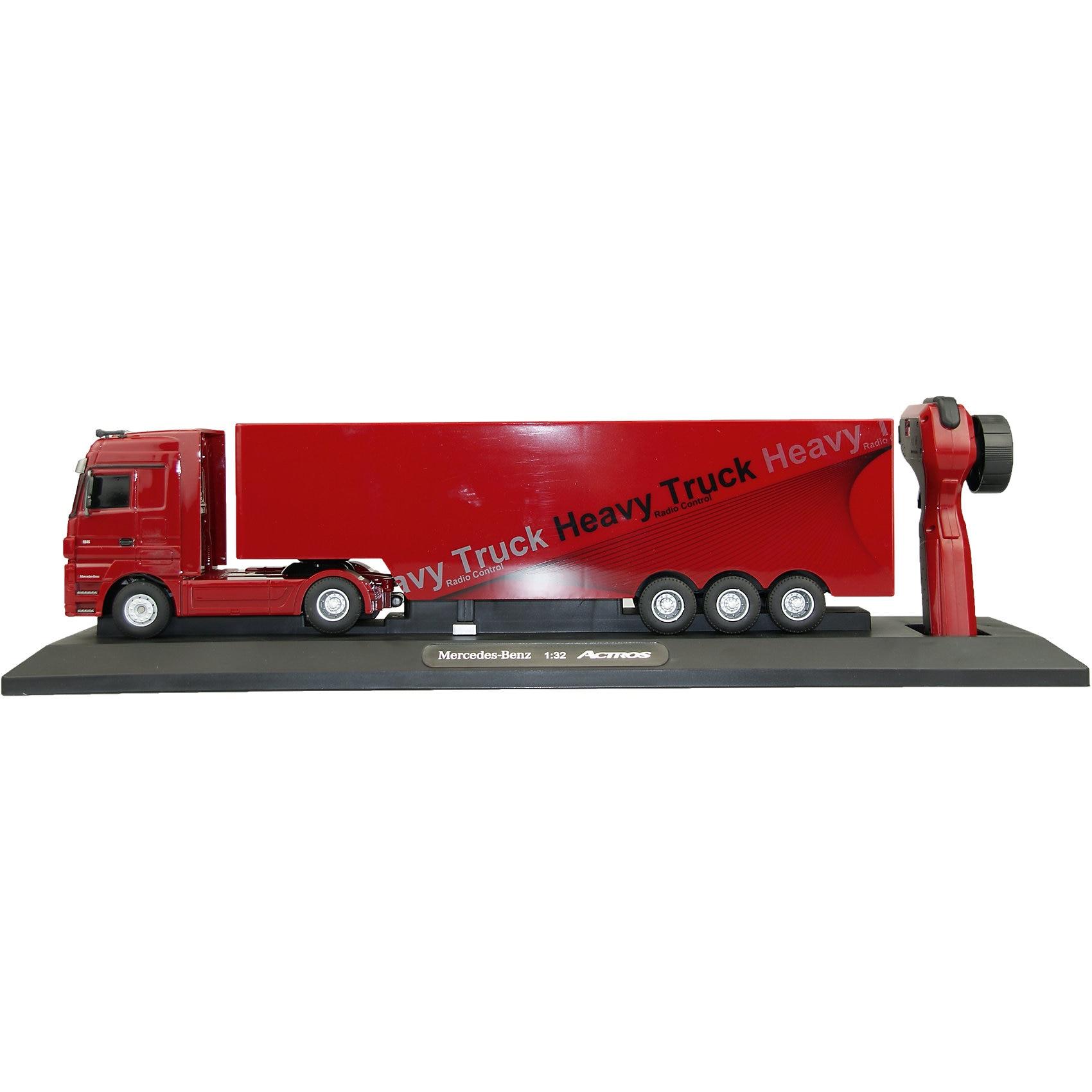 Amewi RC Fahrzeug LKW Big Liner