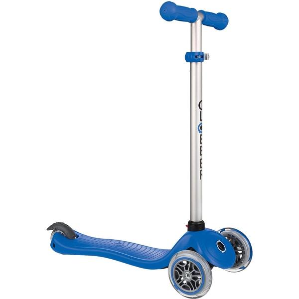 Globber Scooter EVO 4in1 navy/blau