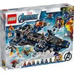 LEGO Marvel Super Heroes™ 76153 Avengers Helicarrier