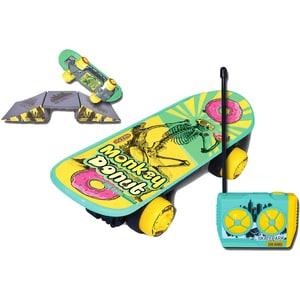 Gear2Play Soho Skatepark Urban gelb