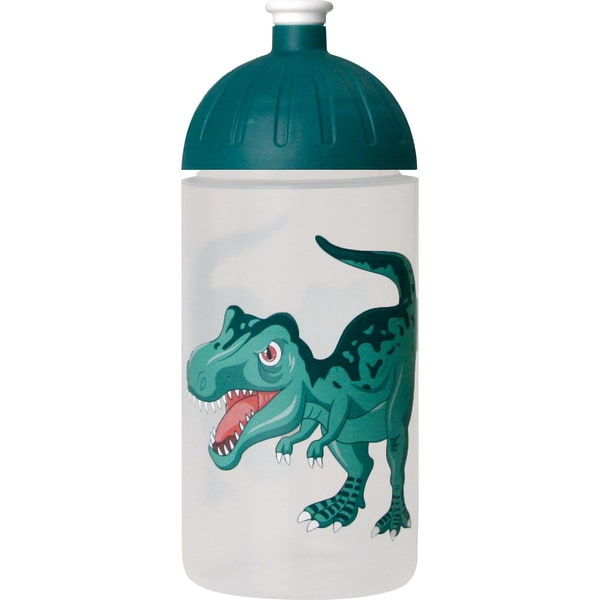 Isybe Trinkflasche Dino 500 Ml