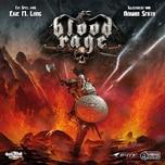 Asmodee Blood Rage Spiel