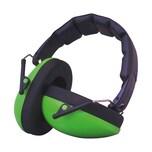 Stylex 42302 Kinder-Gehörschutz Stilles Lernen grün