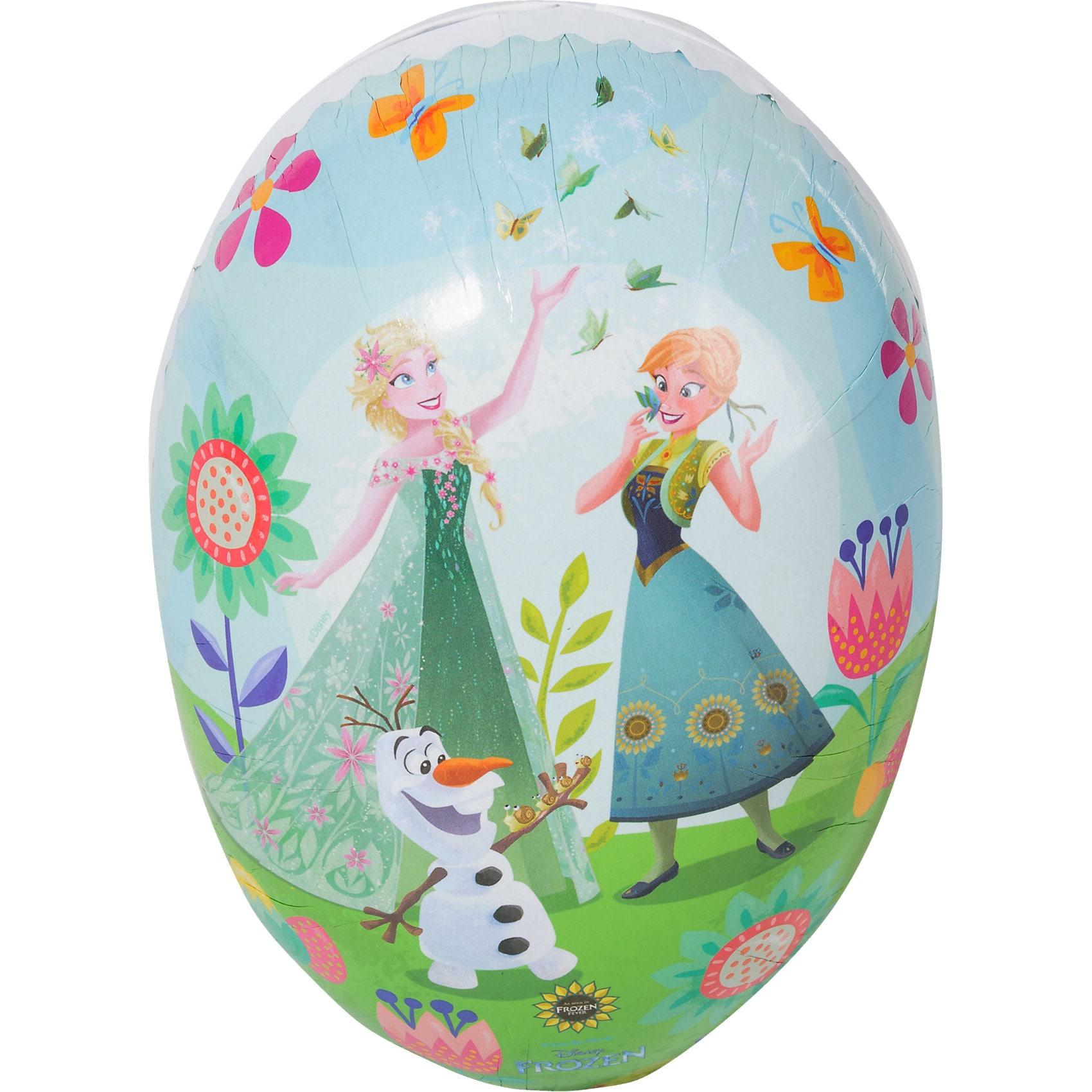 Nestler Papp-Osterei Disney Die Eiskönigin 15 cm