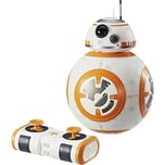 Hasbro Star Wars Episode 8 ferngesteuerter Hyperdrive BB-8-Droide