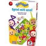 Schmidt Spiele Teletubbies Spiel mit uns!