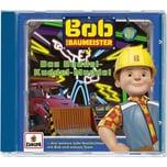 Sony CD Bob der Baumeister 15 Das Buddel-Kuddel-Muddel