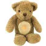 Cloudb Glow Cuddles Toffee Bear