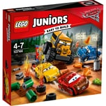 Lego 10744 Juniors Cars Crazy 8 Rennen in Thunder Hollow