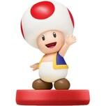 Nintendo amiibo Figur Toad Super Mario