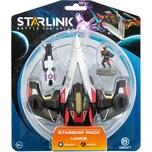 ak tronic Starlink Starship Pack Lance