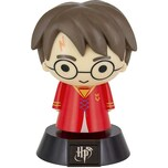 Icon Licht: Harry Potter Quidditch