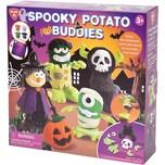 Playgo Halloween Spooky Potatoe Buddies