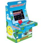 Lexibook Cyber Arcade Spielkonsole mit 300 Spielen