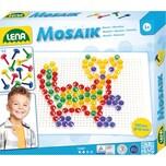 LENA Design Studio Mosaik Transparent 141-tlg.