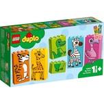 LEGO 10885 Duplo Mein Erstes Tierpuzzle