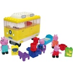BIG PlayBIG Bloxx Peppa Pig Camper 58-tlg.