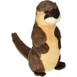 Wild Republic Cuddlekins Mini Fluss Otter 20cm