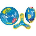 John Wurfset Disk Boomerang Splash Ball