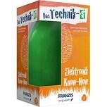 FRANZIS Das Technik Ei: Elektronik Know-How