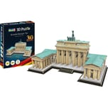 Revell 3D-Puzzle Brandenburger Tor-30th Anniversary German Reunion