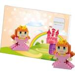 Glückwunschkarte BRIXIES Prinzessin