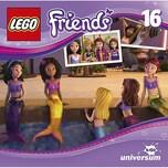 LEGO CD Friends 16 Die verliebte Andrea