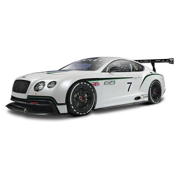 Bburago Bburago Bentley GT3 1:24
