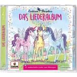 CD Einhornparadies: Liederalbum