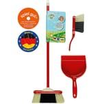 Klein Spielzeug Besengarnitur Haushaltsgerät