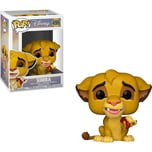 Funko Pop! Disney König Der Löwen Simba