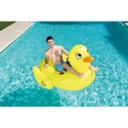 Bestway Supersized Duck Rider 186x127 cm Schwimmtier