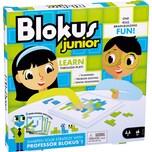Mattel Games Blokus Junior Kinderspiel Gesellschaftsspiel Strategiespiel