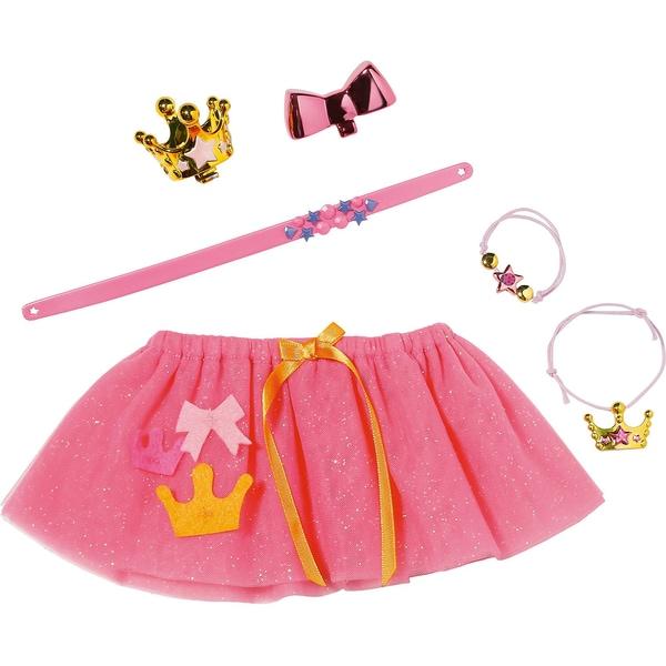 Zapf Creation Baby Born Boutique Tutu Set pink Puppenkleidung
