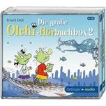 CD Die große Olchi-Hörbuchbox 2 4 CDs