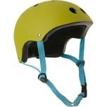 smarTrike Fahrradhelm Gr. 53-55 cm grün