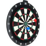 Best Sporting Dartboard Safety 46 cm