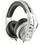 Nacon RIG 400HS PS4 Stereo Headset weiß
