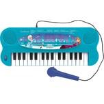 Lexibook Disney Die Eiskönigin 2: Elektronisches Keyboard mit Mikrofon