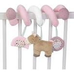Sterntaler Spielzeugspirale Pony Pauline